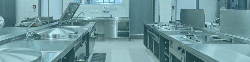 Großküche, Bad Vilbel