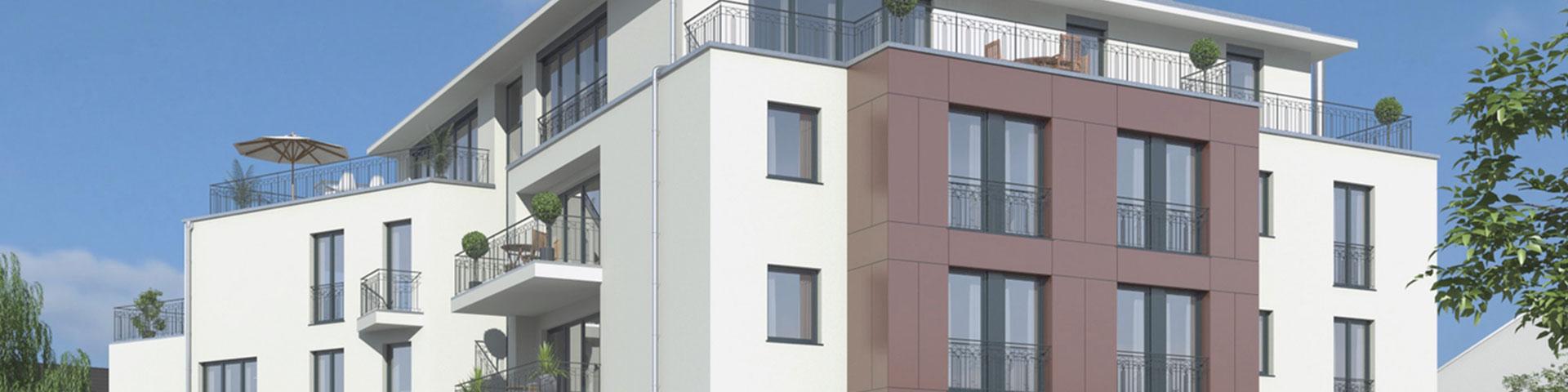 mfh neroblick wiesbaden d rfer grohnmeier architektur partnerschaft mbb. Black Bedroom Furniture Sets. Home Design Ideas